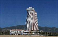 Hotel Crown Plaza Acapulco
