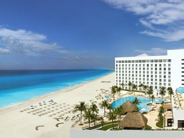 Hotel Le Blanc Cancun Resort