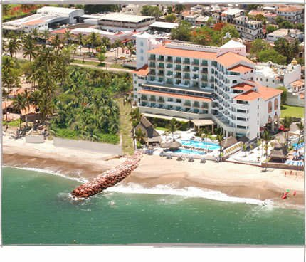 Villa premiere hotel and spa en puerto vallarta